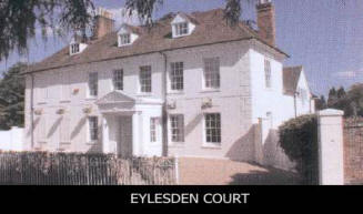 Eylesden Court School