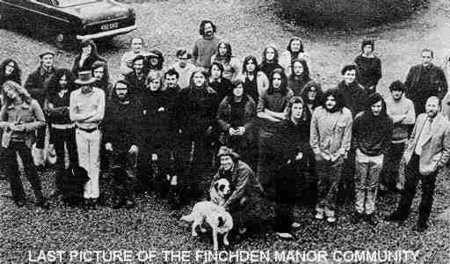 The Last Picture Of The Finchden Comunity